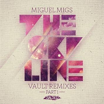 The Skyline Vault Remixes, Pt. 1