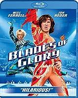 Blades of Glory [Blu-ray] [Import]