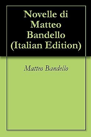 Novelle di Matteo Bandello