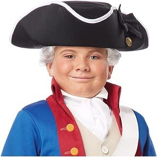 george washington tricorn hat