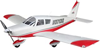 E-flite Cherokee 1.3m BNF Basic with AS3X and Safe Select, EFL5450