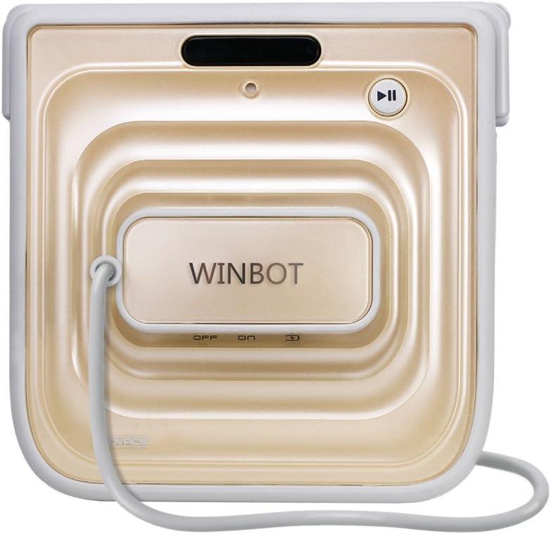 ECOVACS Robotics W710R 返品交換不可 WINBOT Robotic Cleaner - Framed 新作多数 Wi Window