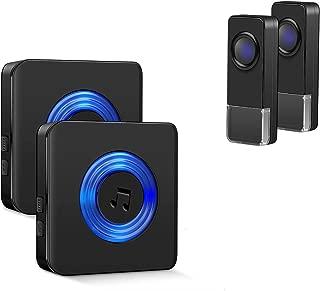 Best wireless home bell Reviews