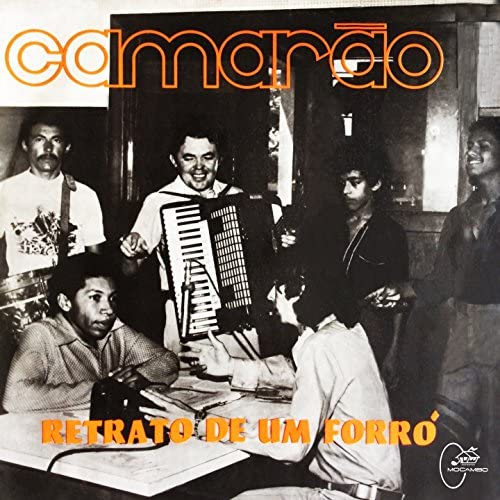Camarão, Sandro Rogério & Azulão