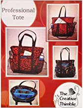 Best professional tote pattern Reviews