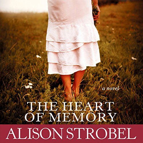 The Heart of Memory audiobook cover art