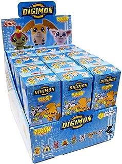 Digimon - One (1) Plush Blind Box