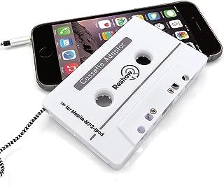 Reshow Car Cassette Adapter