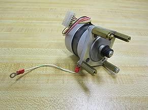 Nippon Pulse Motor PJ50C1-19 Motor