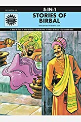 Stories of Birbal: 5-in-1 Kindle Edition