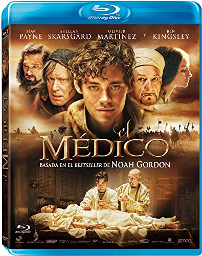 El Médico [Blu-ray]