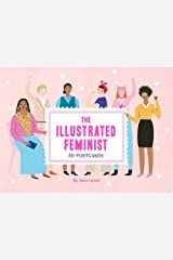 The Illustrated Feminist (Postcard Book): 50 Postcards Misc. Supplies