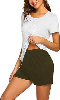 THE BLAZZE 1018 Cute Nightwear Sexy Shorts for Women
