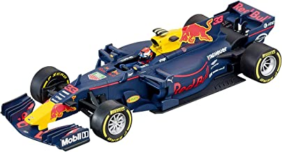 Carrera 27562 Red Bull Racing TAG Heuer RB13 M. Verstappen 1:32 Scale Analog Evolution Slot Car Racing Vehicle