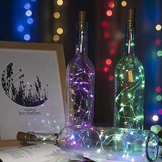 Mejor Glass Bottle Lights de 2020 - Mejor valorados y revisados