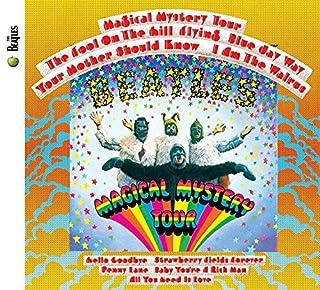 Magical Mystery Tour (Enregistrement original remasterisé) (B0025KVLTW) | Amazon price tracker / tracking, Amazon price history charts, Amazon price watches, Amazon price drop alerts