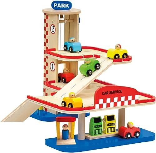 Tienda de moda y compras online. Bino Bino Bino Europe- Parking, 2 Plantas, (84069)  más vendido
