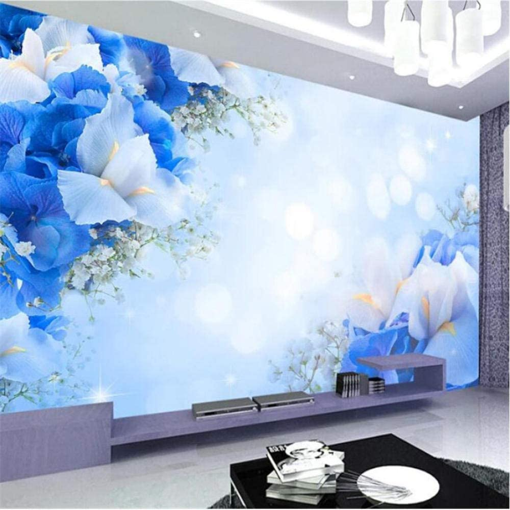 Clhhsy Max 56% OFF 3D Art Wallpaper Customized House Mural Fashion Large Dec Selling rankings