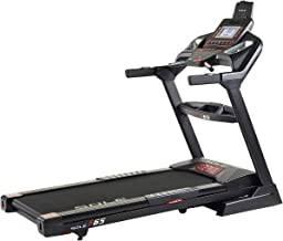 SOLE F65 Folding Treadmill with Bluetooth Capability