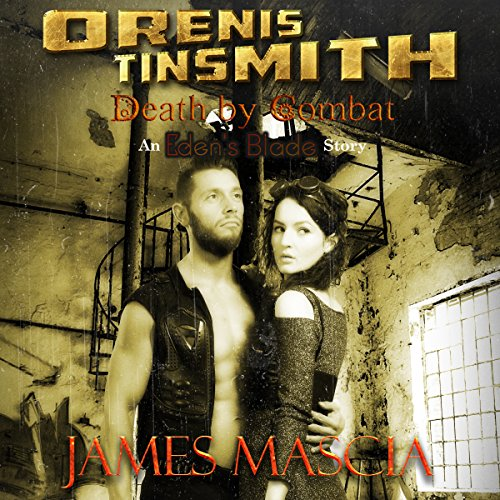 Orenis Tinsmith audiobook cover art