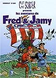 Les aventures de Fred & Jamy, Tome 2 - Le drakkar englouti