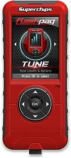 Superchips 5850 Flashpaq F5 Pro PLUS Custom Tuning