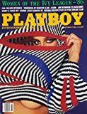 Playboy Magazine, October 1986
