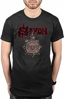 Best saxon sacrifice t shirt Reviews