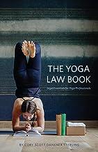 کتاب قانون یوگا: موارد ضروری حقوقی برای حرفه ای های یوگا