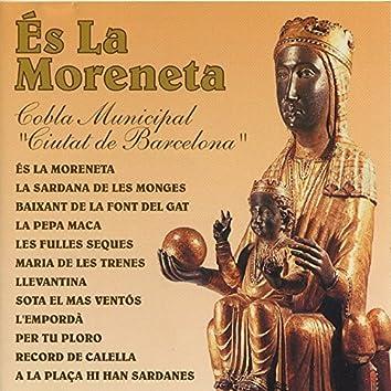 Es la Moreneta