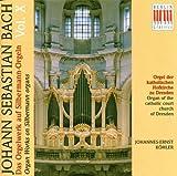 Das Orgelwerk auf Silbermann-Orgeln Vol. 10 (Die Orgel der katholischen Hofkirche zu Dresden) - Johannes-Ernst Köhler