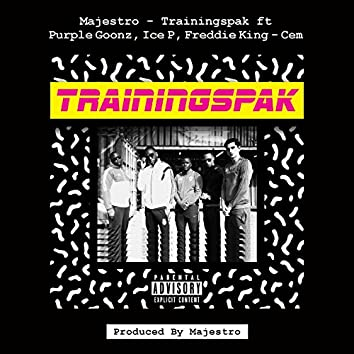 Trainingspak