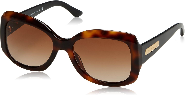 Giorgio Armani Sunglasses AR 8002 HAVANA 5022 13 AR8002