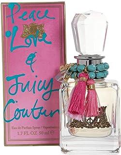 Peace Love by Juicy Couture for Women Eau de Parfum 50ml