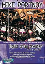 [(Mike Portnoy - Liquid Drum Theater Featuring the Music of Liquid Tension Experiment and Dream Theater)] [Author: Mike Portnoy] published on (November, 2001)