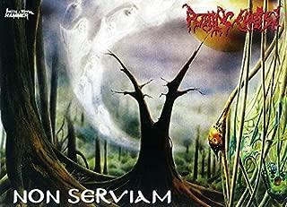"Rotting Christ- ""Non Serviam"" + Judas Priest -""Painkiller"" [Giant Poster 76,2 X 55,5 Cm.]"