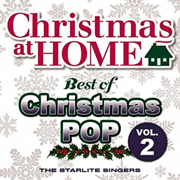 Christmas at Home: Best Of Christmas Pop Vol. 2