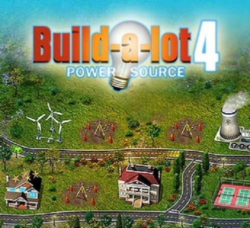 Build-a-lot 4 [Download]