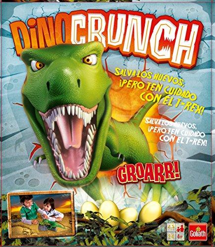 Goliath- Dino Crunch (30556)