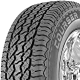 Mastercraft Courser LTR All-Season Tire - 30X9.50R15 6ply