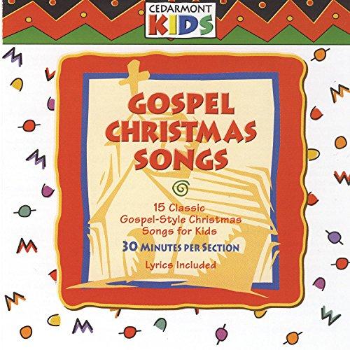 Gospel Christmas Songs