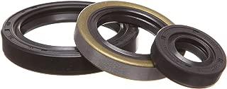 REPLACEMENTKITS.COM - Brand fits Polaris 400 & 500 Sportsman Scrambler Ranger & Magnum Engine Oil Seal Kit -