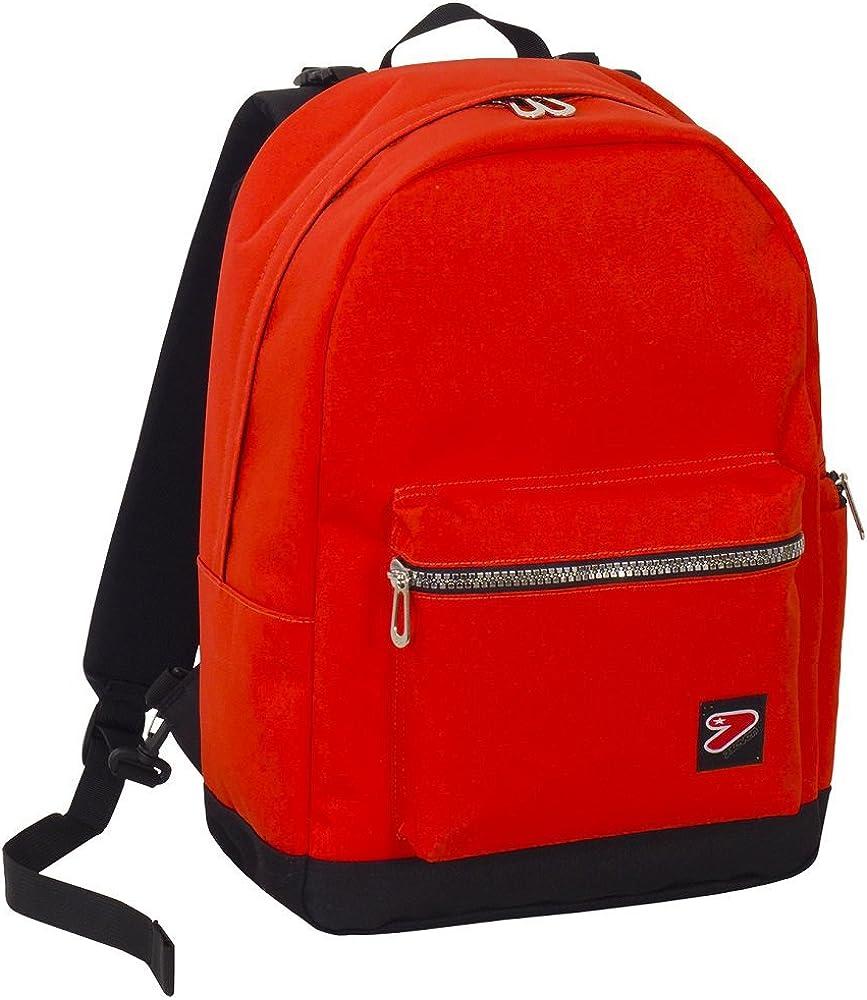 Seven zaino estensibile per la scuola & tempo libero con lo schienale ergosystem 201001868439