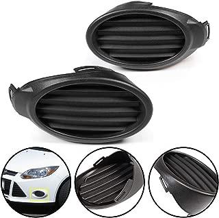 OEM NEW 12-14 Ford Focus Front Right Passenger Bumper Fog Light Bezel Cover