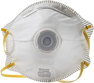 n95 niosh-approved respirator