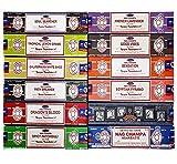 Satya Paquete de 12, paquete surtido de 15 gramos x 12 paquetes paquete 1st
