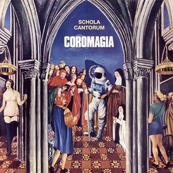 Coromagia