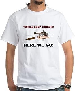 Shelby Stanga Swamp Logging T-Shirt Cotton T-Shirt