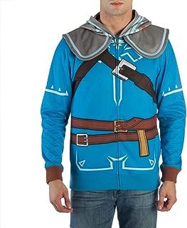 Legend of Zelda Hoodie Zelda Costume Zelda Hoodie Zelda Cosplay Zelda Costume