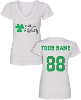 Best sexy womens st patricks day shirts Reviews
